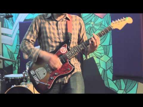 "Rozwell Kid ""Kangaroo Pocket"" : Sixtyten Sessions"