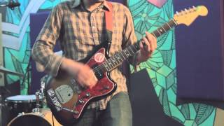 "Rozwell Kid ""Kangaroo Pocket"" : Sixtyten Sessions"