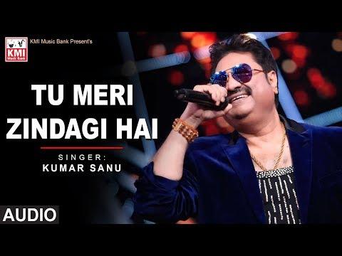 Tu Meri Zindagi Hai | Kumar Sanu Live In Holland | Kmi Music Bank