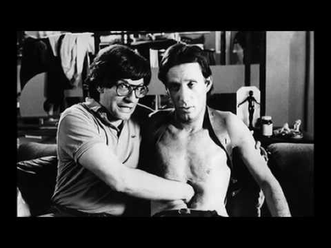 Videodrome 1983   Commentary with David Cronenberg & Mark Irwin
