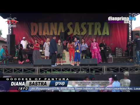 DIANA SASTRA LIVE | BARENG BARENG JANJI - DEDI JAYA ft DIANA | LOSARI - BREBES