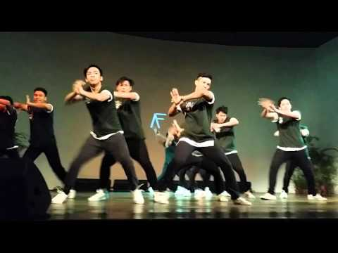 LSGH AIRFORCE - TESTIFY V (part 1)