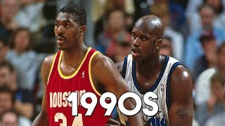 If You Fail This 90s NBA Quiz, You Don't Know Your Basketball