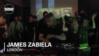James Zabiela Boiler Room London Dj Set