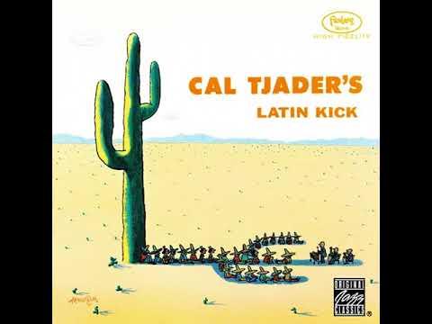 Cal Tjader - Latin Kick - 01 - Invitation