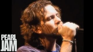 Nothing as it Seems - Touring Band 2000 - Pearl Jam