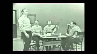 The Clancy Brothers and Tommy Makem   The Little Beggarman( short )