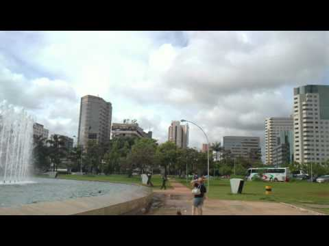 Brasília Capital Federal HD