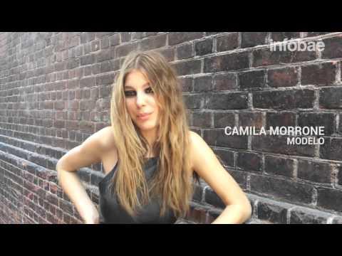 ¿Qué vino a hacer a la Argentina la top model hijastra de Al Pacino?