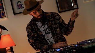 DJ AmazeMe - Louder Than My Thoughts