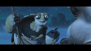 Oogway Legacy 1 Hour Soundtrack - Hans Zimmer