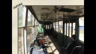 Петербургский трамвай(Документальный фильм. Что мы знаем о трамвае? Он большой, железный, громкий... А еще - самый романтичный вид..., 2012-10-18T18:01:59.000Z)