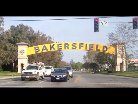 Bakersfield Tourism Video