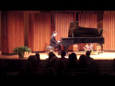 Heliotrope Bouquet by Louis Chauvin and Scott Joplin, performed by James Navan, Piano