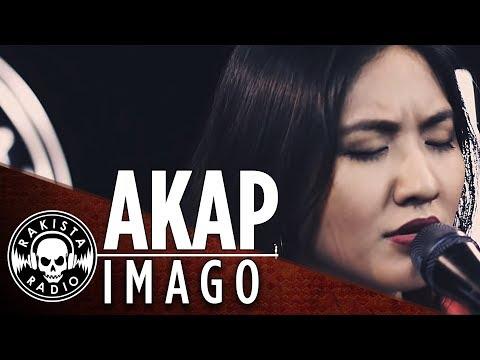 Akap by Imago | Rakista Radio Live S1E2