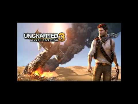 10 Hours Of Uncharted Nathan Drake's Theme