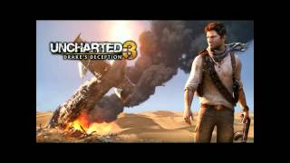 10 Hours of Uncharted Nathan Drake