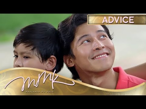 'Wheelchair' Episode | Maalaala Mo Kaya Advice