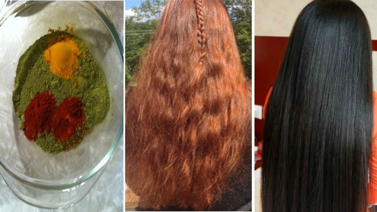 No Orange Hair With Henna Only Add This Ingredient In Henna Hair