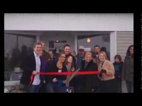 Jersey Community Acupuncture: A new clinic tour. - YouTube