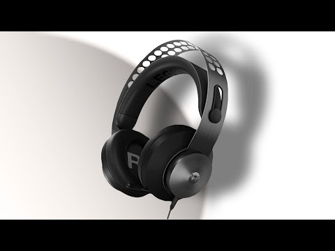 Lenovo Legion H500 Headset Review (And H300)