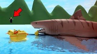ROBLOX'S BIGGEST SHARK