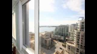 SOLD! The Palace Pier, #1507 - 2045 Lake Shore Blvd. W., Toronto, ON by ANIA BASKA