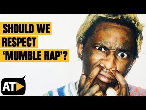 Mumble Rap Conspiracy Theories