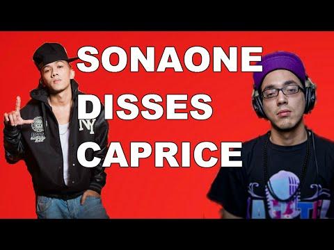 SONAONE DISSES CAPRICE
