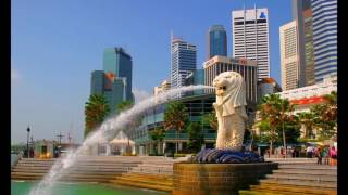 Cultural Attractions in Singapore. a trip to Singapore. Что посмотреть в Сингапуре(Singapore Botanical Gardens The Shuang Lin Monastery Streets., 2016-05-11T15:16:40.000Z)