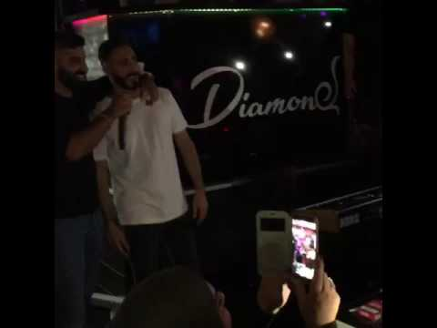 Mudi & Ibo - Züleyha Live on Stage Berlin 16.9.2016