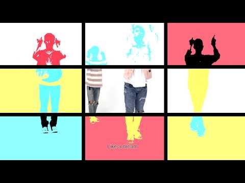 鹿晗《心率(Like a dream)》正式版MV   LuHan Like a dream Official Music Video