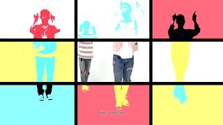 #鹿晗《心率(Like a dream)》正式版MV   LuHan Like a dream Official Music Video