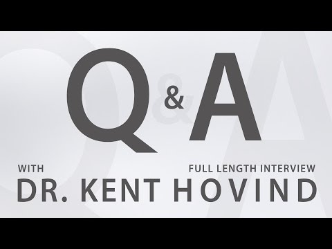 Kent Hovind -  Full Interview