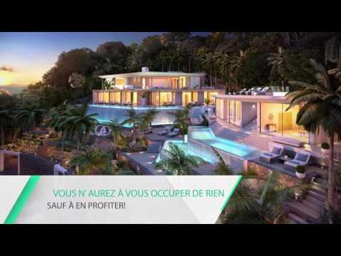 Select Homes Lux Français