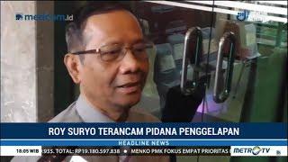Download Video Heboh Roy Suryo, Mahfud MD : Negara Bisa Merampas Paksa Bahkan Mempidanakan MP3 3GP MP4
