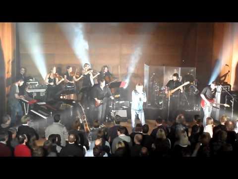 Ray Wilson & The Berlin Symphony Ensemble - Inside - Laeiszhalle, Hamburg, 21.11.2010