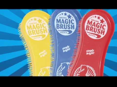 MagicBrush_horse_grooming_set_how_to_magicbrush_your_horse.m4v