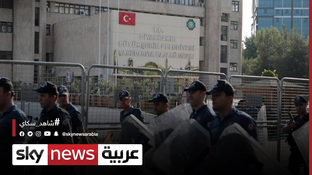 العراق: اشتباكات بين تركيا ومقاتلين أكراد في دهوك شمالي العراق  - 15:55-2021 / 6 / 7
