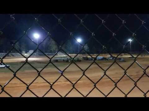 Stock 4Heat 2 Harris Speedway 10/28/16