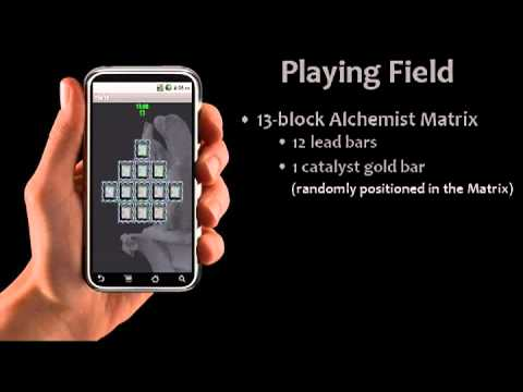 The 13 Game For Android: A Mix Of Tetris, Sudoku And Solitaire