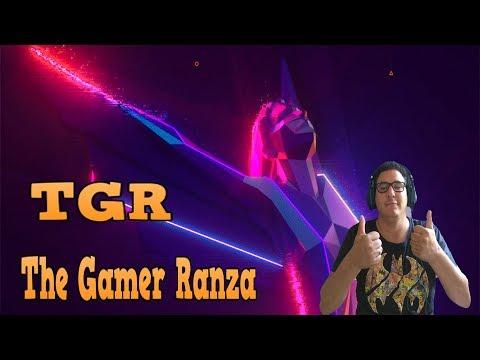 TGR - THE GAMER Ranza 2019 - Vem Zuar