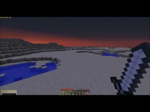 The Minecraft Tornado Survival Series S6E17- A Repeated, Unexpected Battle