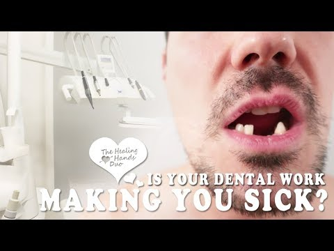 Holistic Dentistry | The Hidden Dangers Behind Conventional Dental Work | Part 1