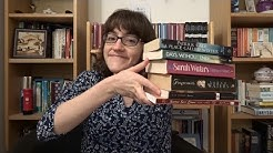 Book Recommendations for LGBT History Month