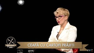 Garantat 100% cu Simona Tivadar (@TVR1)