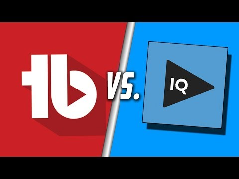Tubebuddy Vs. VidIQ - Which is the BEST YouTube Extension?