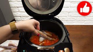Это лучшее что я когда либо ела Простой рецепт рыбы в мультиварке Готовим дома