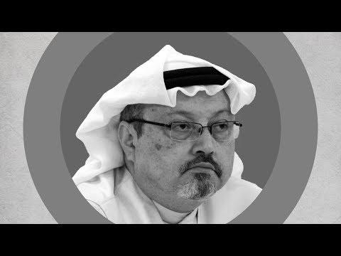 How Saudi Journalist Jamal Khashoggi Went From Missing to 'Killed'