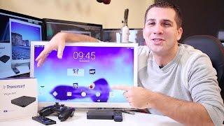 tronsmart Vega S95 Android TV box